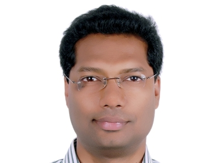 Dr. Siraje Arif Mahmud