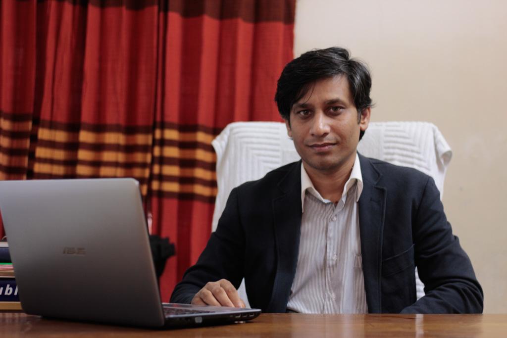 Dr. Md. Zahidul Islam (Jewel)