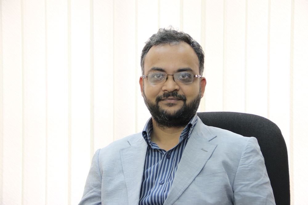 Professor Dr. Mohammad Shahedur Rahman
