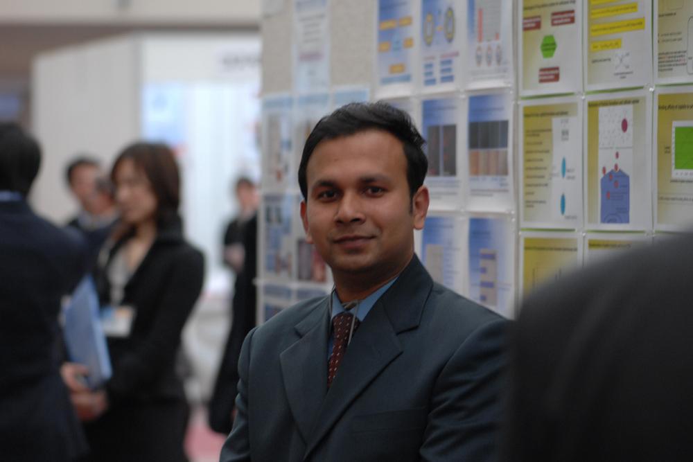 Md. Sharif Hossain, PhD