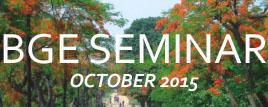 Seminar on Dec 21, 2017