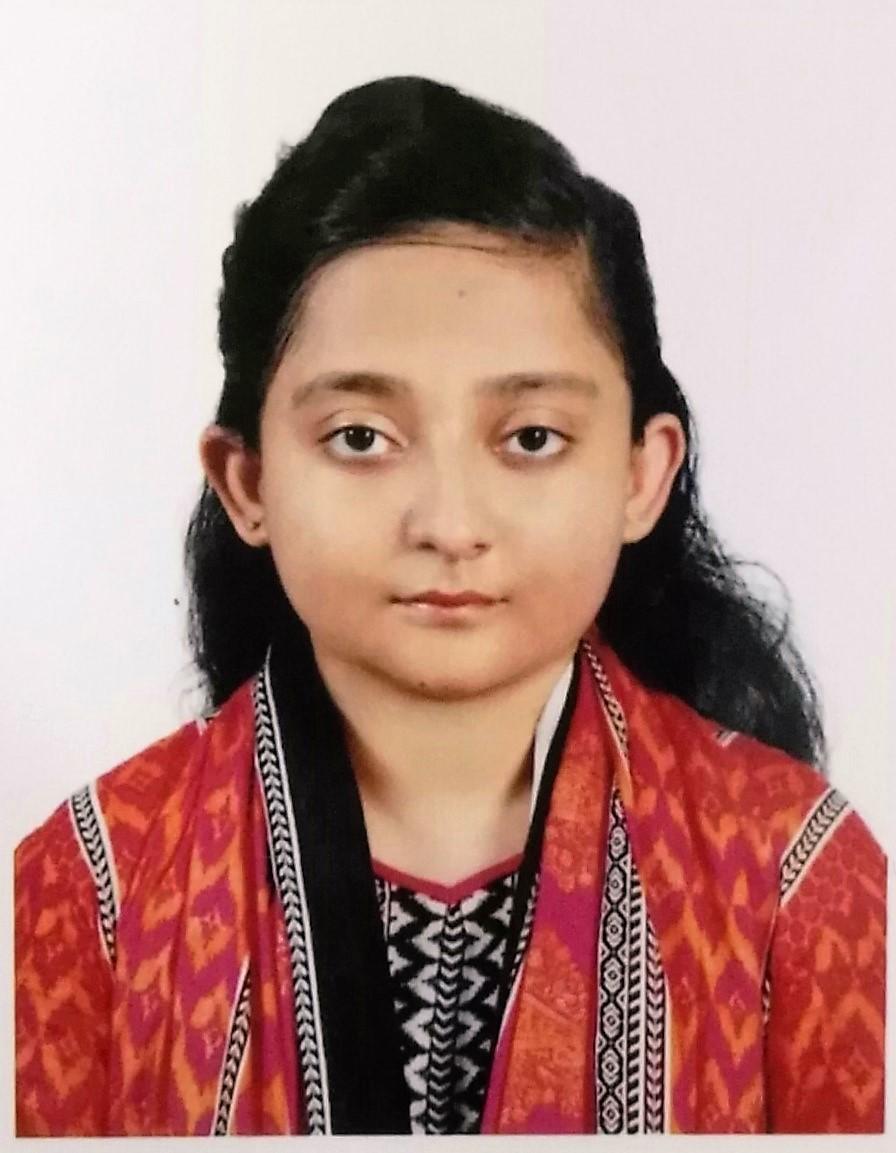 Nafisa Nawal Islam